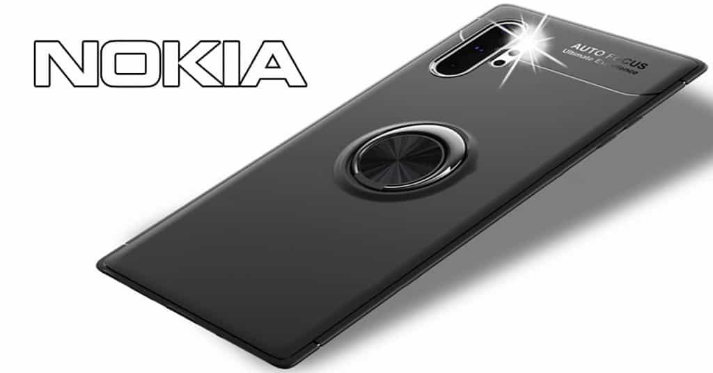 Nokia Zeno Pro Plus 2019