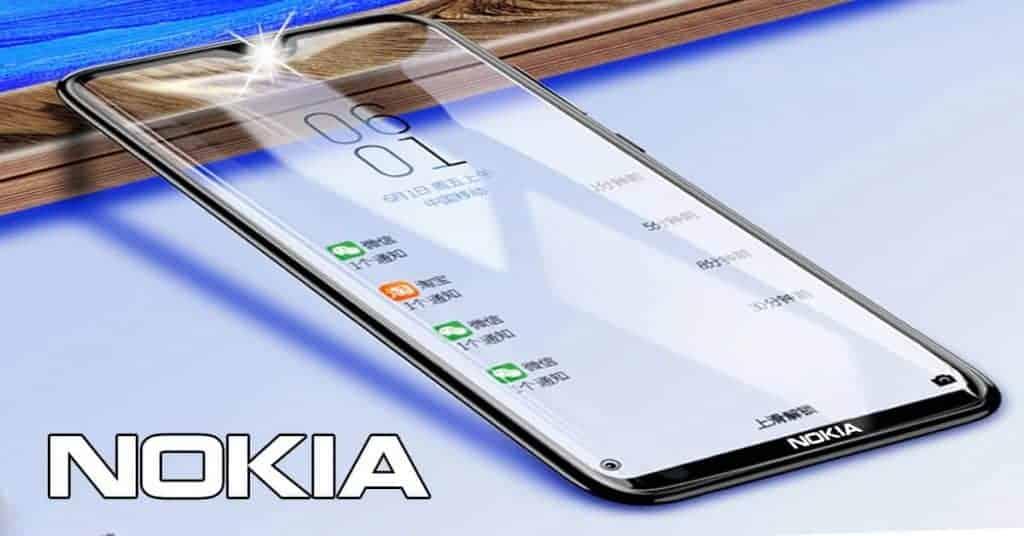 Nokia X71 Premium