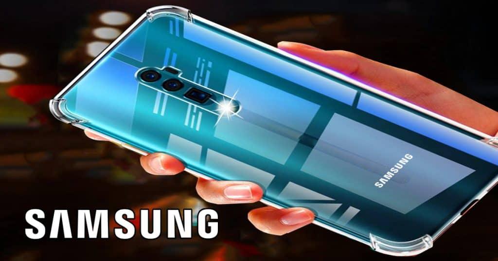 Samsung Galaxy Note 10 Plus vs ASUS ROG Phone II