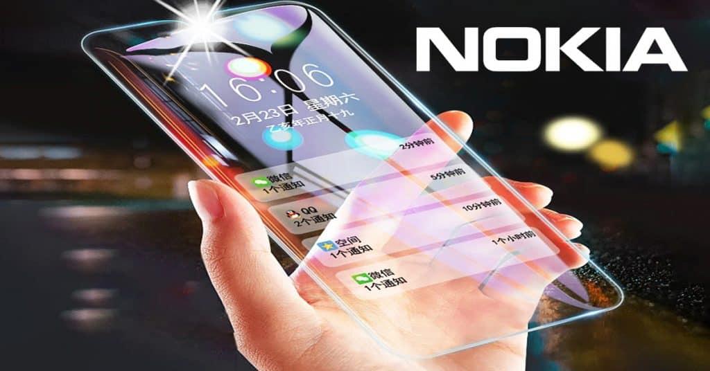 Nokia Edge Max vs OnePlus 8 Pro: 8GB RAM, Triple 48MP Cameras