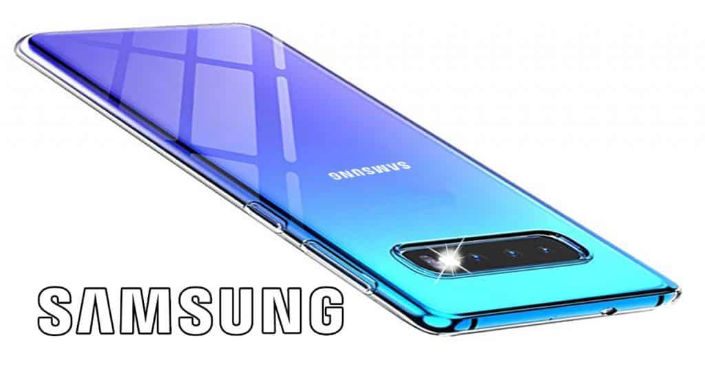 Samsung Galaxy A80 Pro