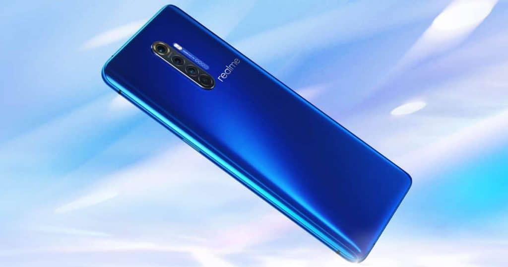 Realme X50 Pro