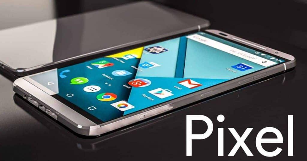 Google Pixel 5 Xl Epey