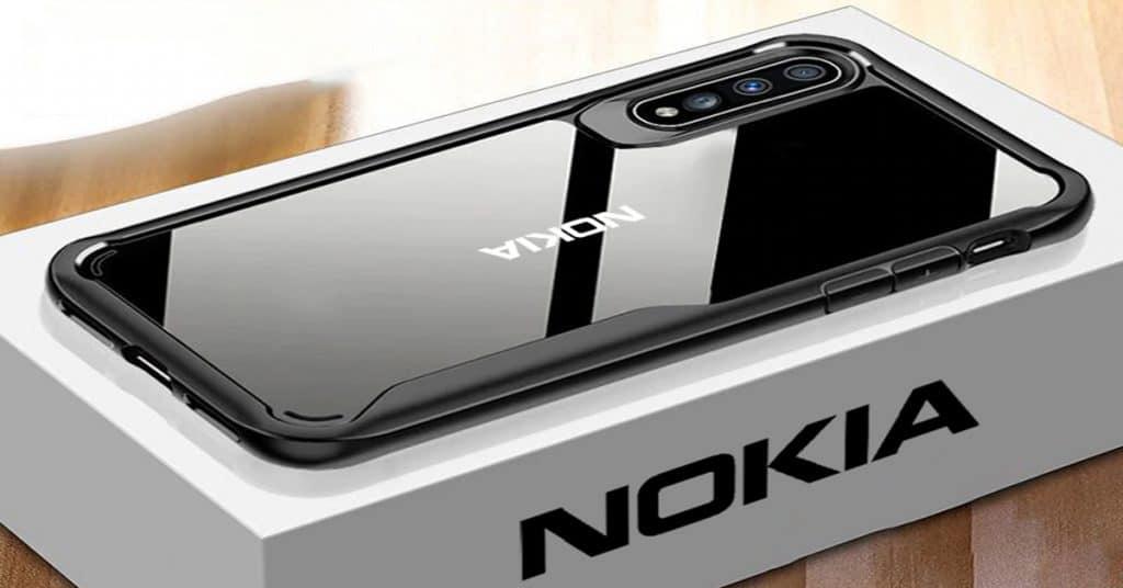Nokia 11.3 PureView Max 2020