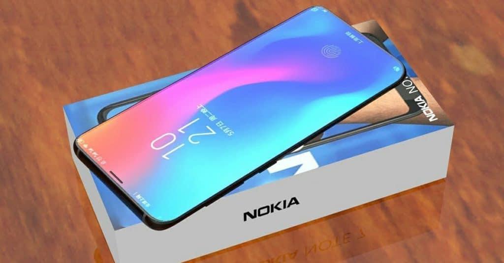 Nokia 7.2 vs OPPO A91