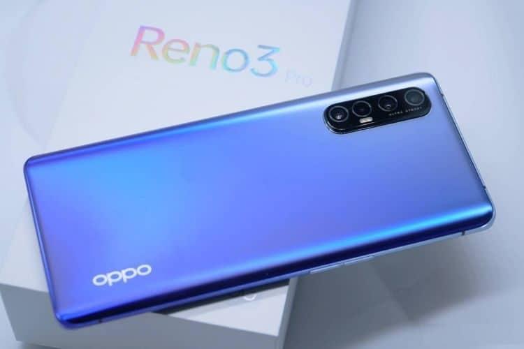 Oppo Reno 3 Pro