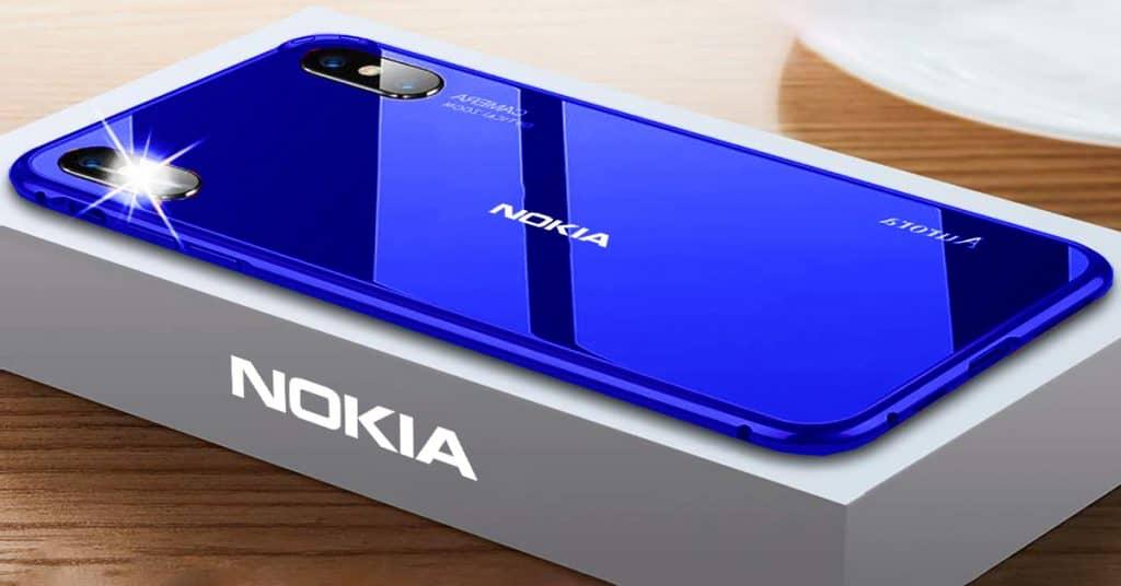 Nokia C2 Lite 2021