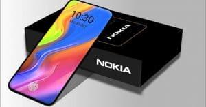 Nokia Edge Max vs Xiaomi Poco X2