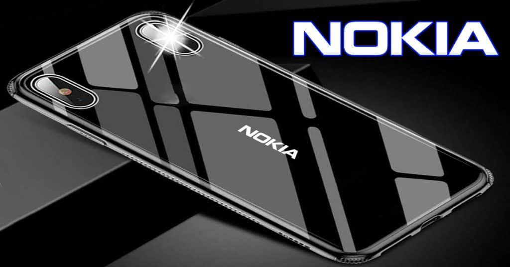 Nokia Maze Pro Compact 2020