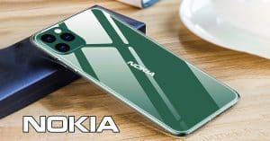 Nokia Enjoy Max 2020