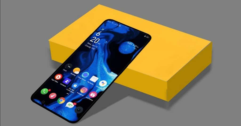 Xiaomi Redmi Note 9 Pro Max Vs Lg V60 Thinq 8gb Ram 5020mah Battery