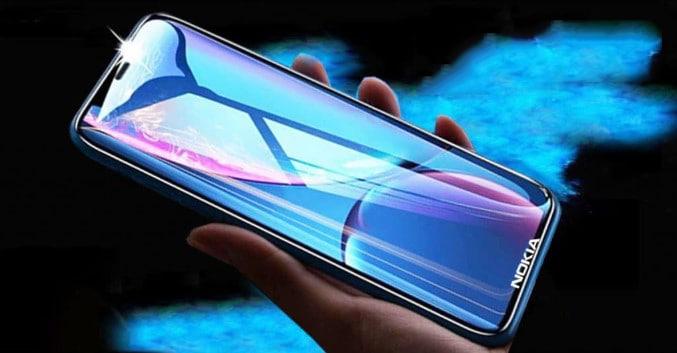 Nokia 10 Sirocco