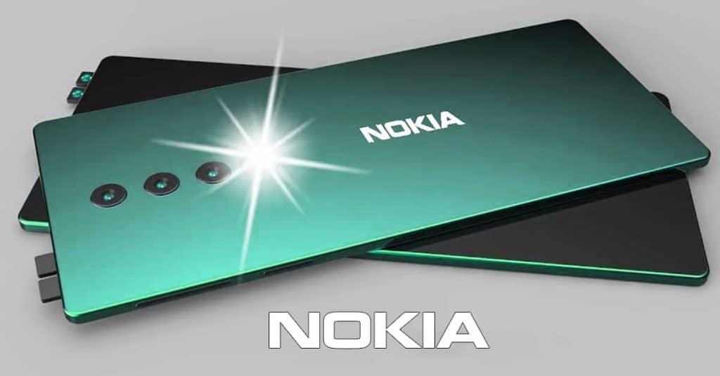 Nokia McLaren Pro Lite