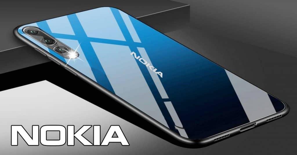 Nokia 9.3 PureView vs OnePlus 8 Pro