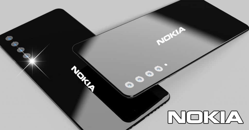 Nokia Mate Plus Xtreme 2020