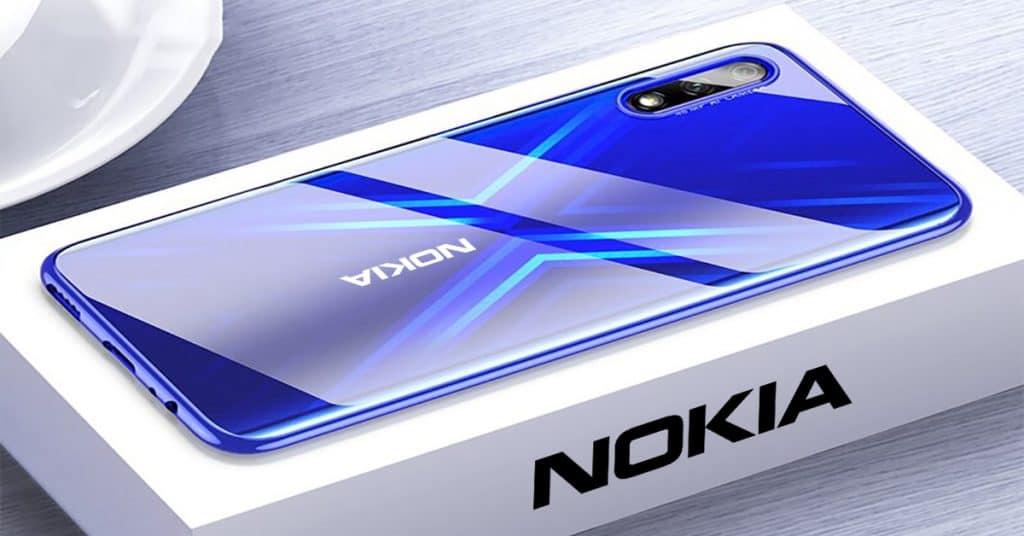 Nokia Maze Max Xtreme