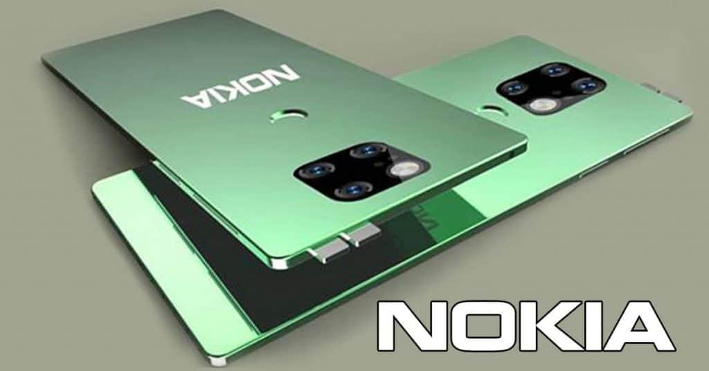 Nokia Edge Max vs Samsung Galaxy Edge