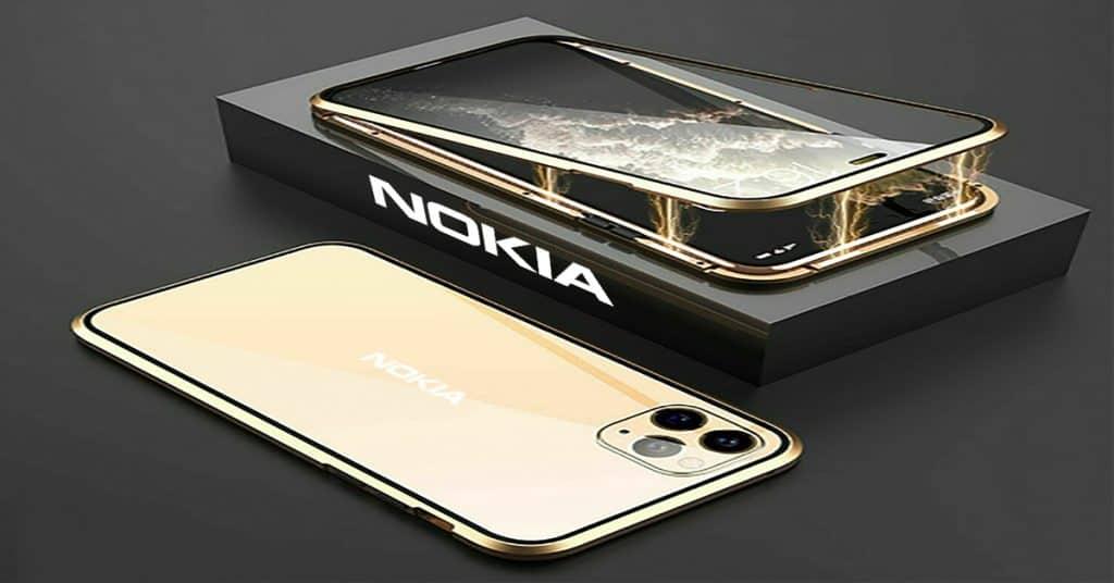 Nokia McLaren Pro Compact