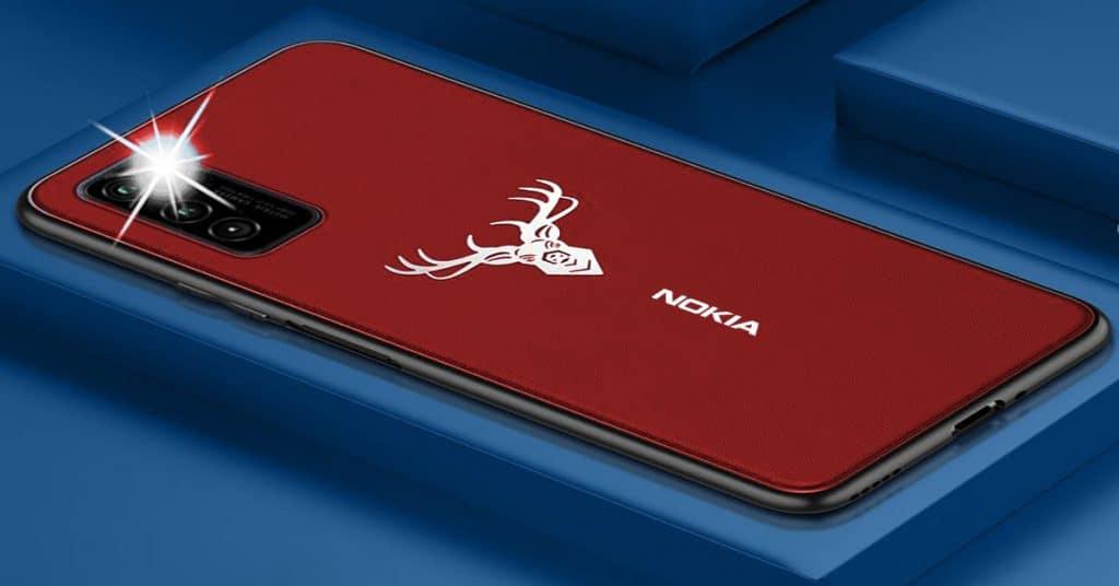 Best Nokia phones July