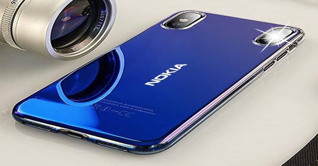 Nokia Xtreme Pro Lite 2020