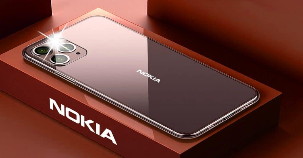 Nokia Vitech Compact 2020