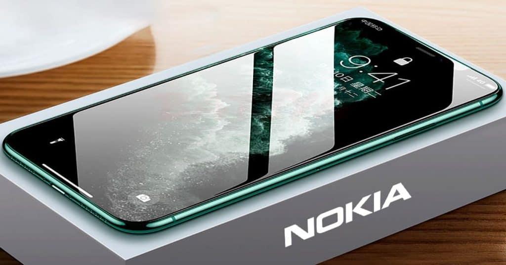 Nokia R11 Max Xtreme 2020