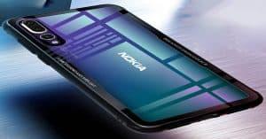 Nokia Alpha Max Premium 2020