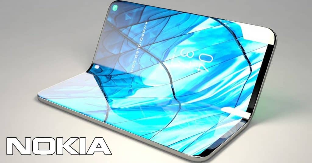 Nokia Wing