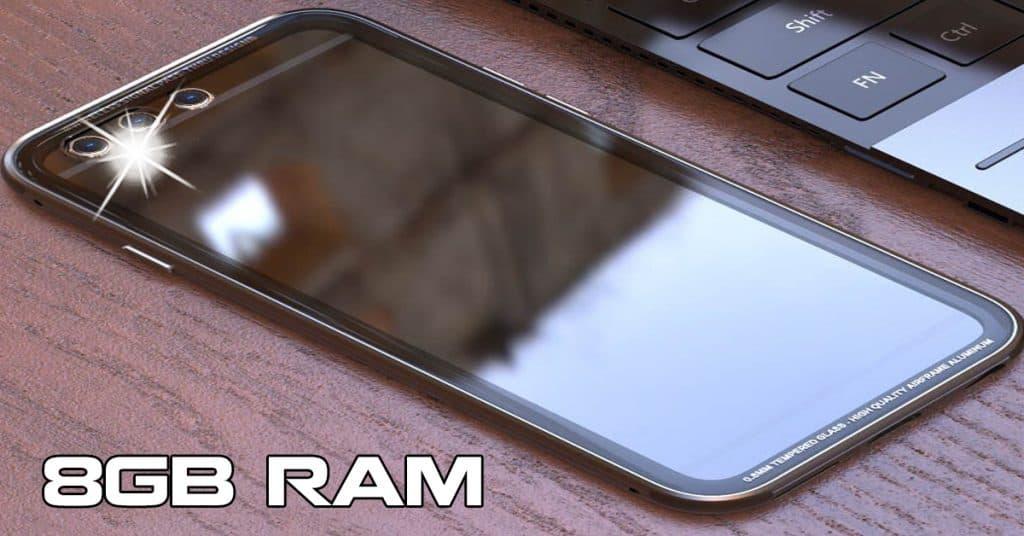 Motorola One Fusion vs HTC U20 5G