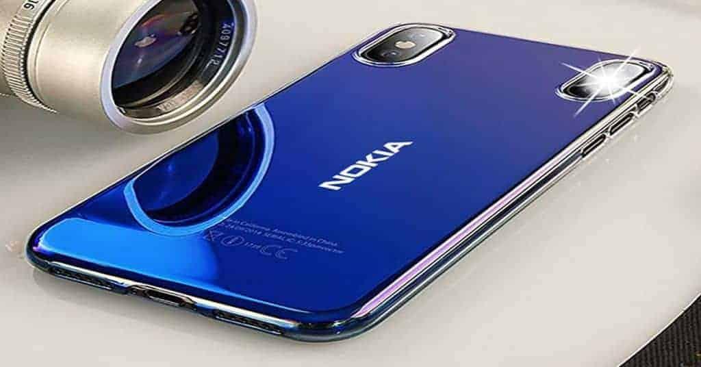 Nokia S Max Pro 2020