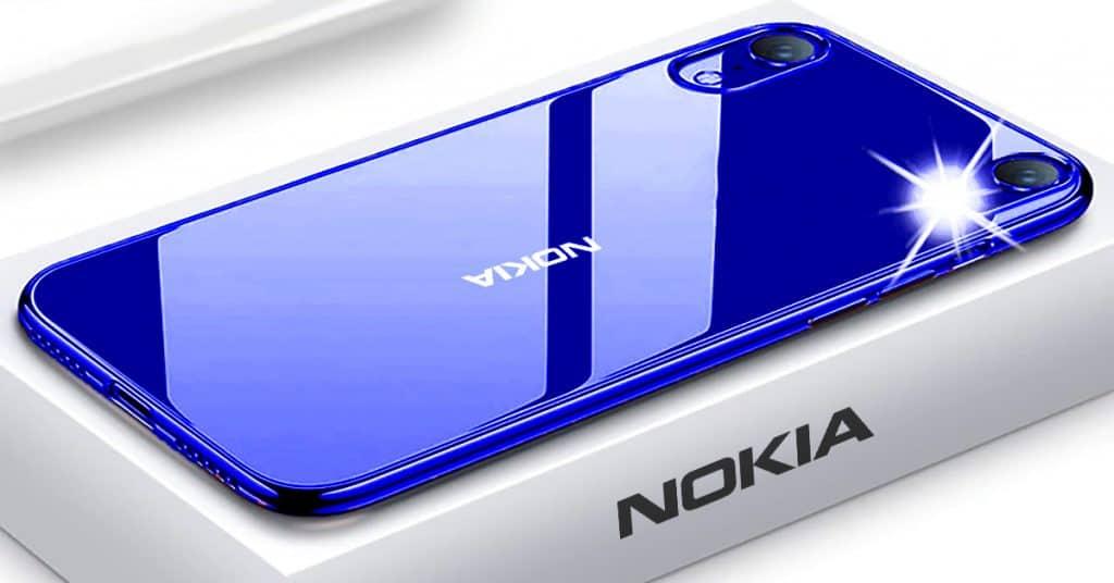 Nokia 2.4 specs