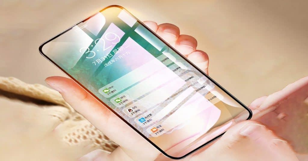 Nokia Beam Plus Max 2020