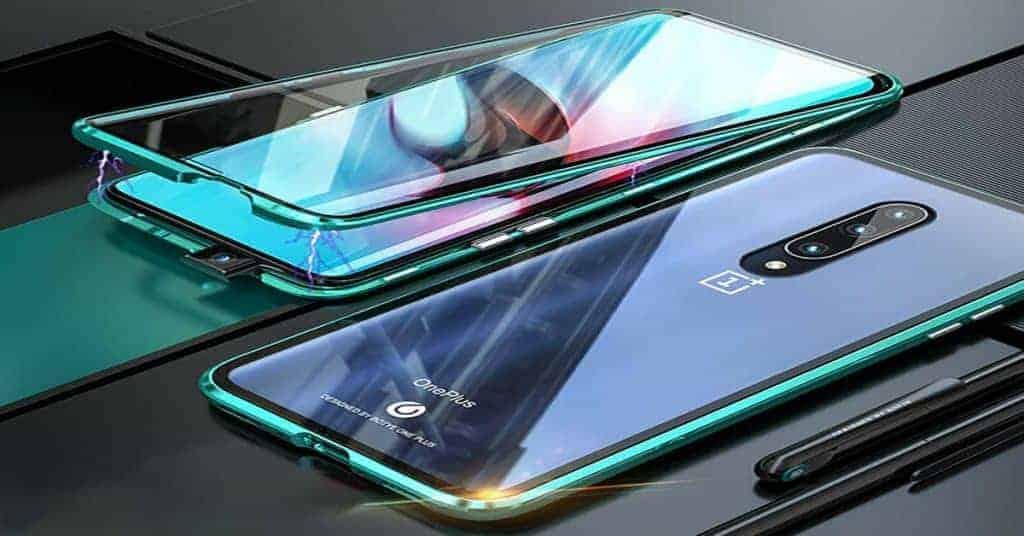 OnePlus Z Pro