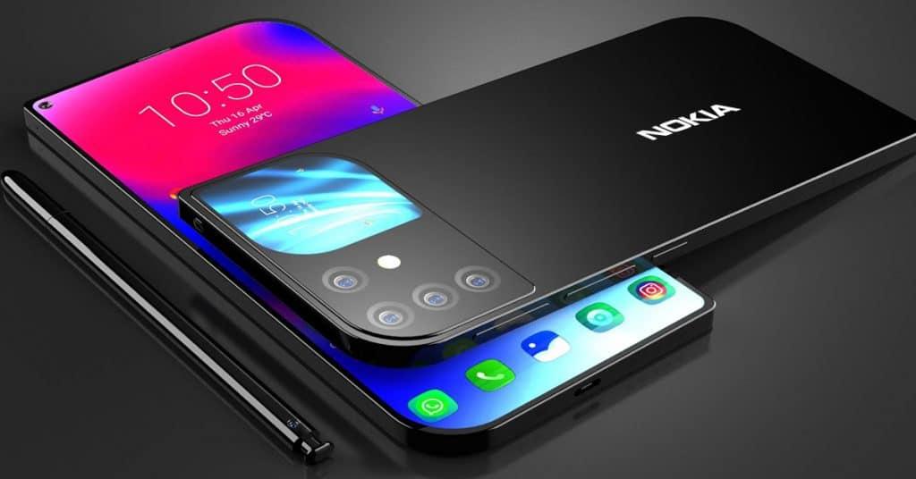 Nokia N9 Premium 2020