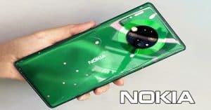 Nokia Zeno Edge Pro 2020