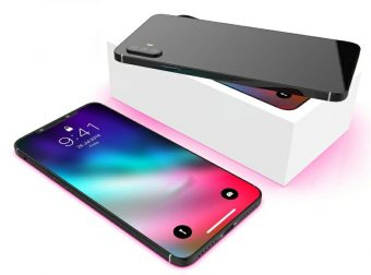 Huawei Y9a vs