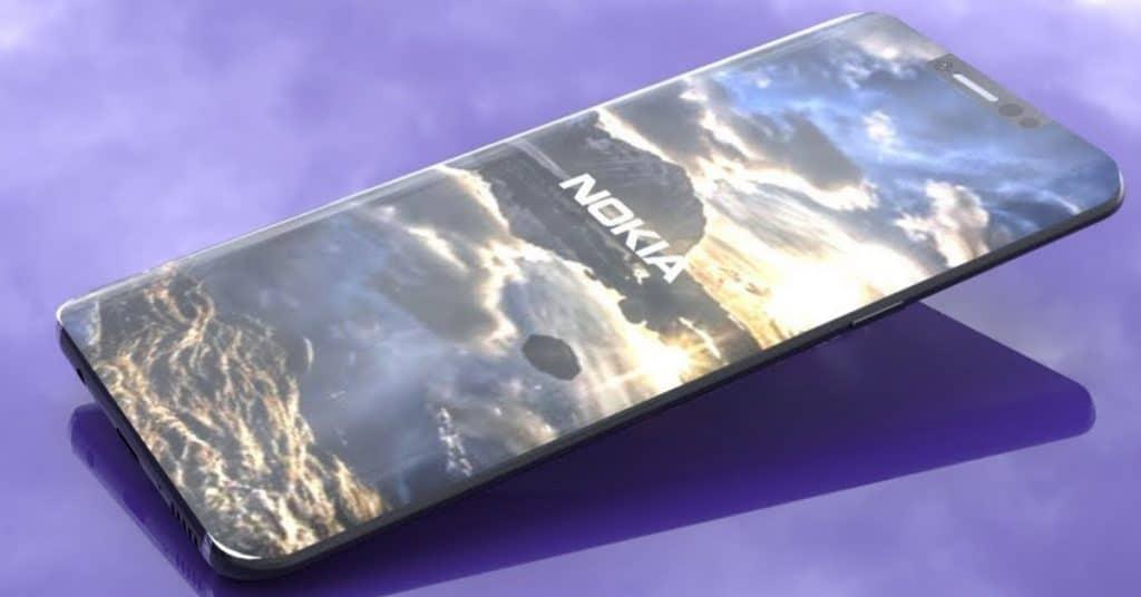Nokia Note 2 Pro 2021