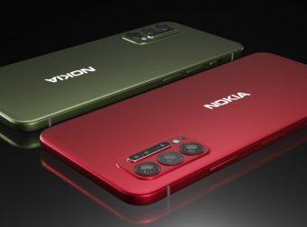 Nokia Alpha Pureview vs Zenfone 7 Pro