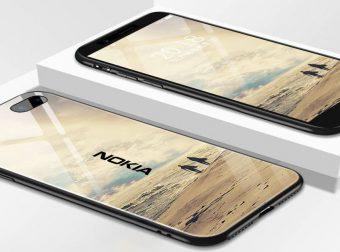 Nokia Beam Pro Compact vs. Samsung Galaxy S20 Fe
