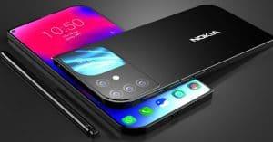 Nokia 8.3 5G vs