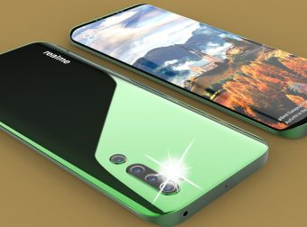 Realme C17 vs ASUS ROG Phone 3