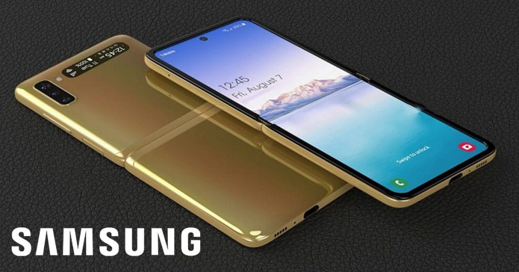 Samsung Galaxy Z Flip3 5G specs
