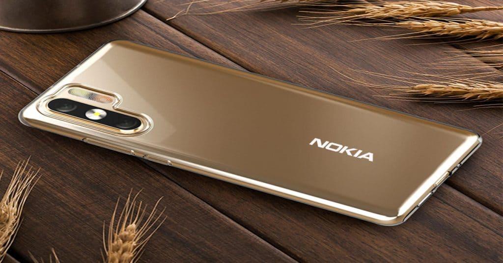 Nokia Vitech Plus