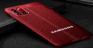 Samsung Galaxy Note 20 5G vs ROG Phone 3