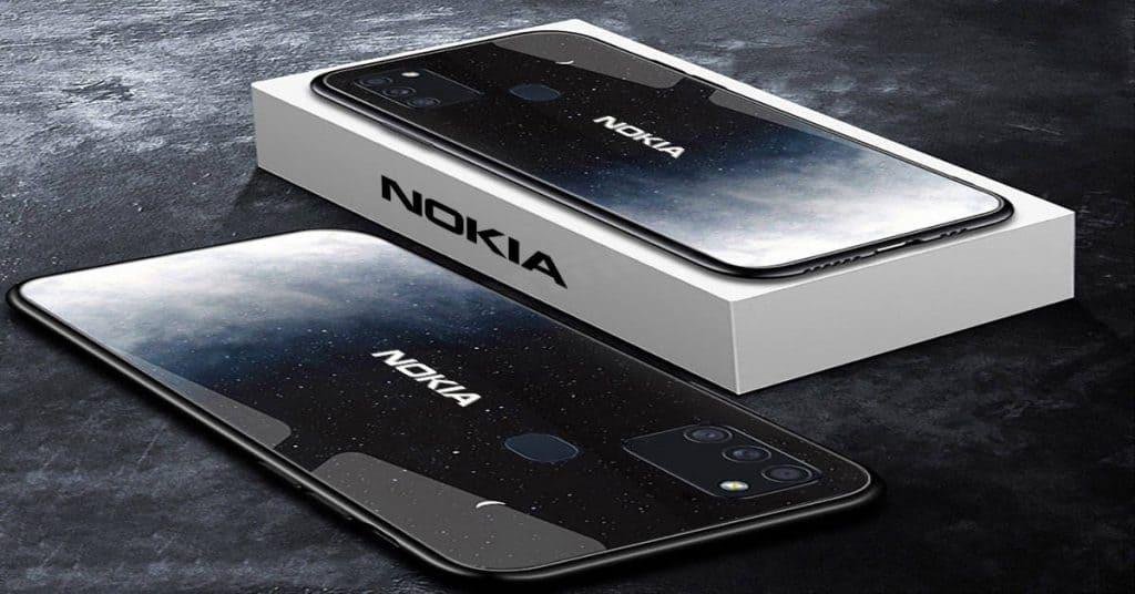 Nokia Curren Mini 2020