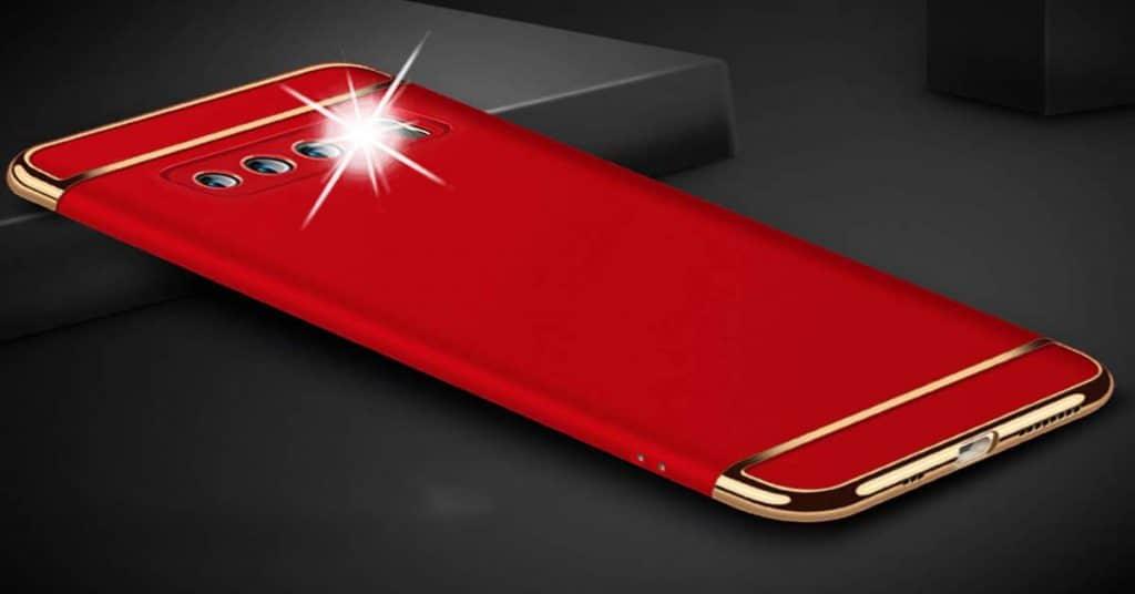 Five upcoming smartphones