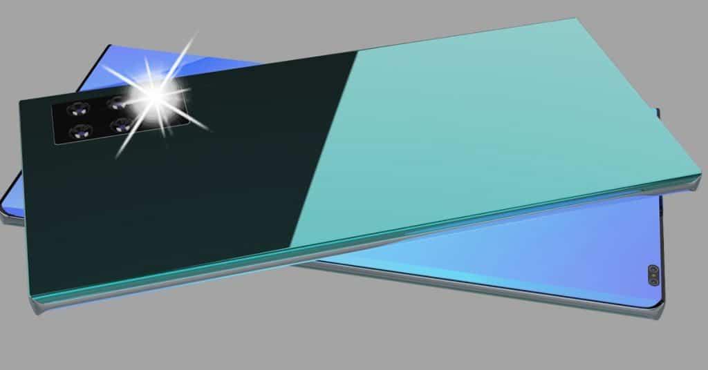 Huawei P smart 2021 vs. OnePlus 8T