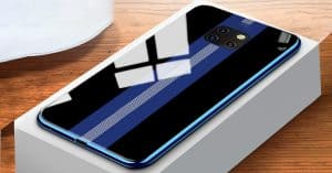 Huawei Y6p vs Apple iPhone 12 Mini