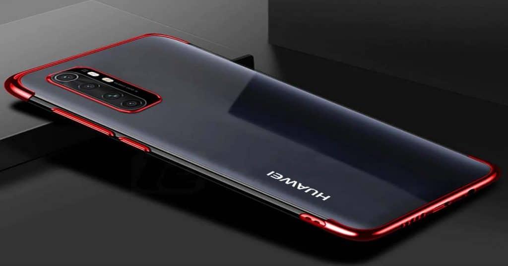 Huawei Nova 8 SE vs. Poco X3 NFC