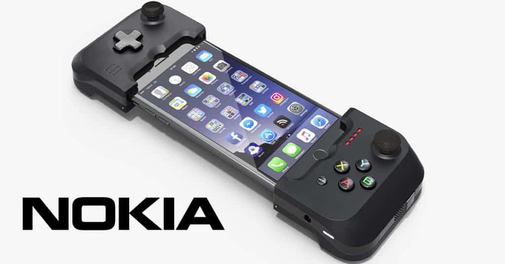 Nokia McLaren Pro 2021